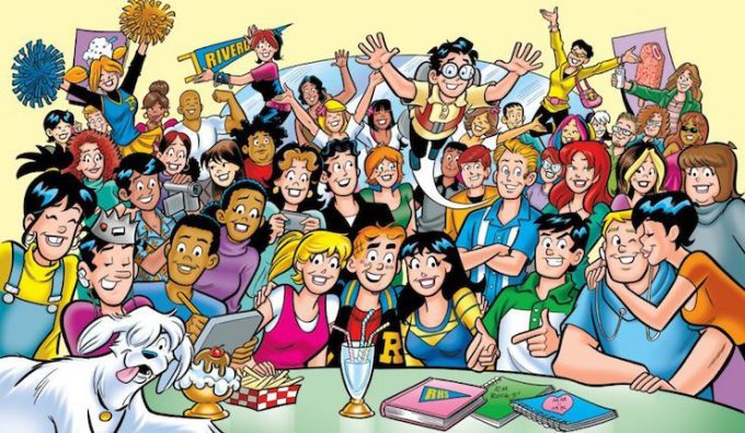 ArchieComics